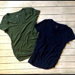 Isabel Maternity T-shirt bundle